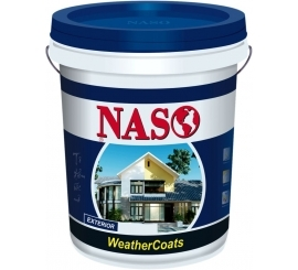 NASO WeatherCoats  for Exterior 18  LÍT